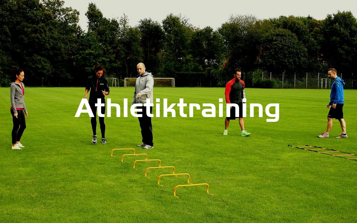 Athletiktraining 2