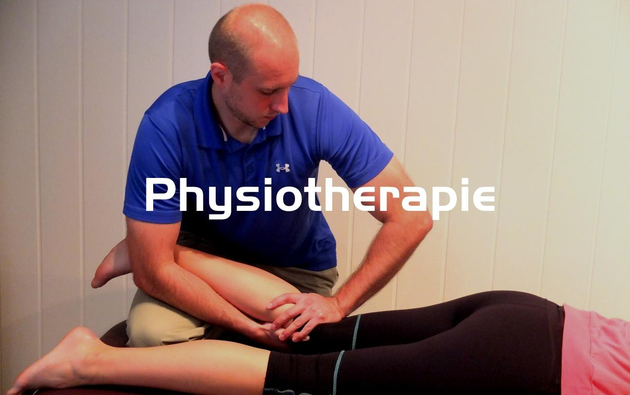 Physiotherapie 2